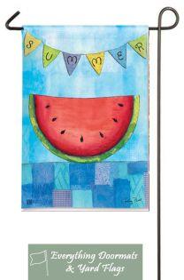 Summer Slice Breeze Art 12.5