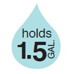 holds-1.5-gallons-per-sq-yard-waterr-image