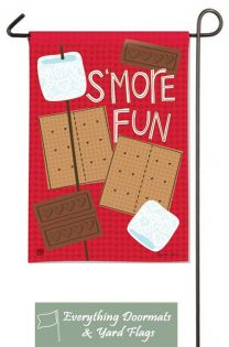 S'more Fun Breeze Art 12.5